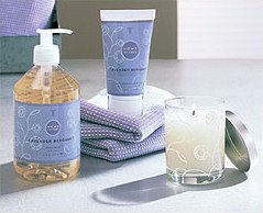 The Thymes Lavender Bergamot